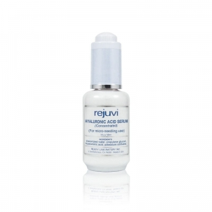 REJUVI 3% HIALURONOWE SERUM DO TWARZY - Hyaluronic Acid Serum 30ml