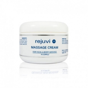 "REJUVI KREM DO MASAŻU - Rejuvi ""M"" Massage Cream 240g"