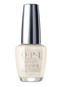 HRJ40 OPI Infinite Shine SNOW GLAD I MET YOU/ Lakier do paznokci 15 ml