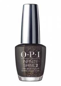 HRJ50 OPI Infinite Shine TOP THE PACKAGE WITH A BEAU/ Lakier do paznokci 15 ml