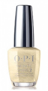 HRJ51 OPI Infinite Shine GIFT OF GOLD NEVER GETS OLD/ Lakier do paznokci 15 ml