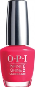 ISL03 OPI Infinite Shine SHE WENT ON AND ON AND ON/ Lakier do paznokci 15 ml