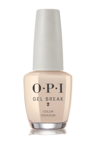 NTR04 OPI GEL BREAK COLOR - TOO-TAN TILIZING/ Kolor systemu OPI Gel Break (Too-Tan Tilizing) 15 ml