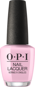 NLH39 OPI Nail Lacquer IT'S A GIRL!/ Lakier do paznokci 15 ml