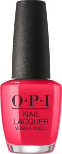 NLM21 OPI Nail Lacquer MY CHIHUAHUA BITES!/ Lakier do paznokci 15 ml