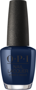 NLR54 OPI Nail Lacquer RUSSIAN NAVY/ Lakier do paznokci 15 ml