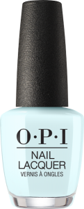 NLM83 OPI Nail Lacquer MEXICO CITY MOVE-MINT/ Lakier do paznokci 15 ml