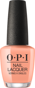 NLM88 OPI Nail Lacquer CORAL-ING YOUR SPIRIT ANIMAL/ Lakier do paznokci 15 ml