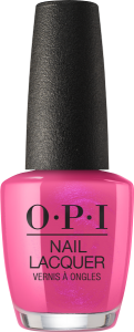NLM91 OPI Nail Lacquer TELENOVELA ME ABOUT IT/ Lakier do paznokci 15 ml