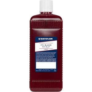 F/X BLOOD 500ml