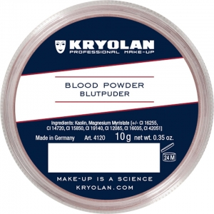 BLOOD POWDER 10g