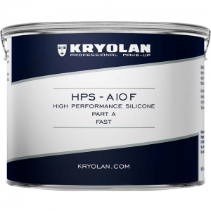HPS - A10 F HIGH PERFORMANCE SILICONE FAST SET 1kg