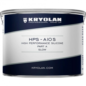 HPS - A10 S HIGH PERFORMANCE SILICONE SLOW SET 1kg