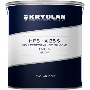 HPS - A25 S HIGH PERFORMANCE SILICONE SLOW SET 2kg