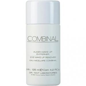 COMBINAL EYE MAKE-UP REMOVER 125ml