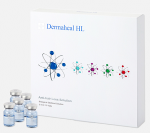 Koktajl do mezoterapii Dermaheal HL 1x5 ml