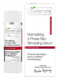BIELENDA Individual Beauty Therapy / Serum normalizujące do twarzy 15 ml