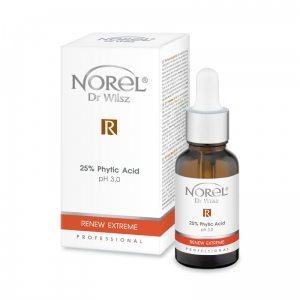 NOREL Renew Extreme - 25% Kwas Fitowy  PH 3,0 30 ml
