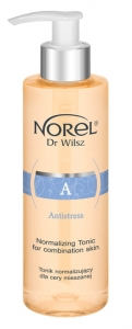 NOREL Antistress - Tonik normalizujący 200 ml