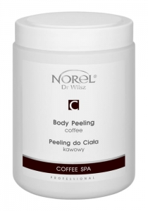 NOREL PEELING DO CIAŁA KAWOWY - COFFEE SPA 500 ml