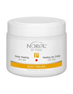 NOREL Peeling do ciała AHA 20% 500 ml